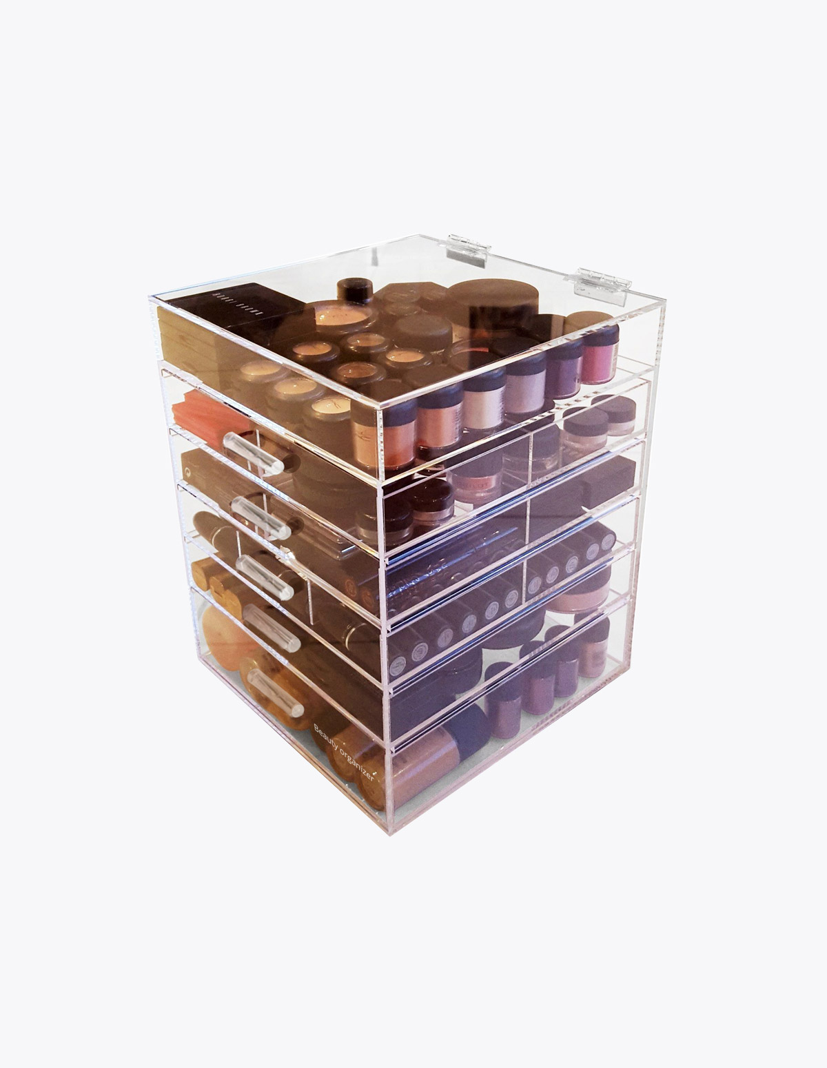Kardashian Makeup Organizer 6 Drawers